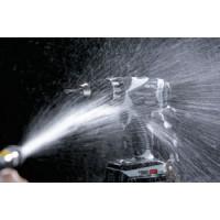 DMH Vattentest