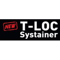 Panasonic Tanos T-LOC Systainer