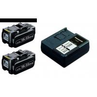 LADDPAKET MAX, EYC954B32, EY9L54B32 (5AH) X2PCS + EY0L82,