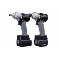 AccuPulse - Cordless Mechanical Pulse Tools 10,8V