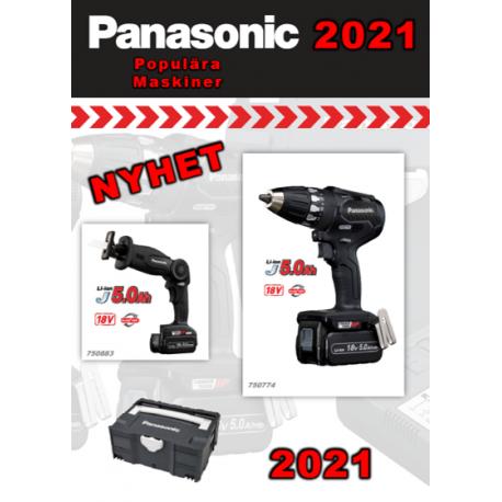 Våra Populäraste Maskiner 2021